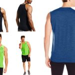 Best Outdoor Recreation Tank Tops for Men in Review 2018
