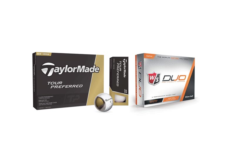 Top 10 Best Quality Golf Balls for Average Golfer in Review