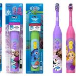 Best Battery Powered Toothbrush for Kids in Review 2018