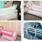 Best Hide Away Long Bed Rail for Toddlers in Review 2018