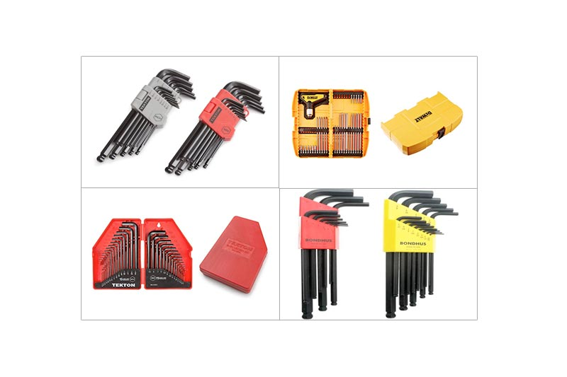 Best Quality Hex Keys Set for Repairing in Review 2018