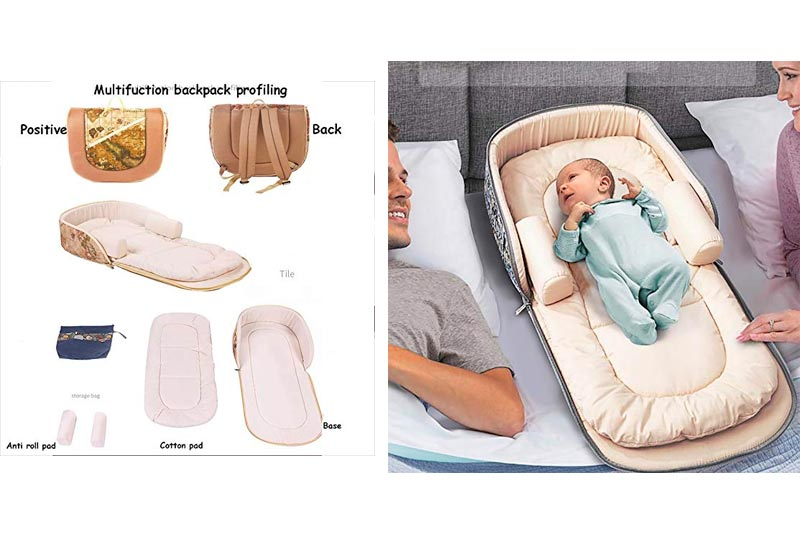 Best Travel Bed for Toddlers in Review 2018 - Buy Best Stuffs Online 275bd8b9c2e98