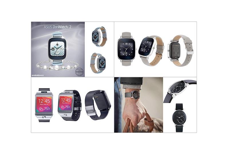 Best Women Smartwatch to Buy In Review 2018