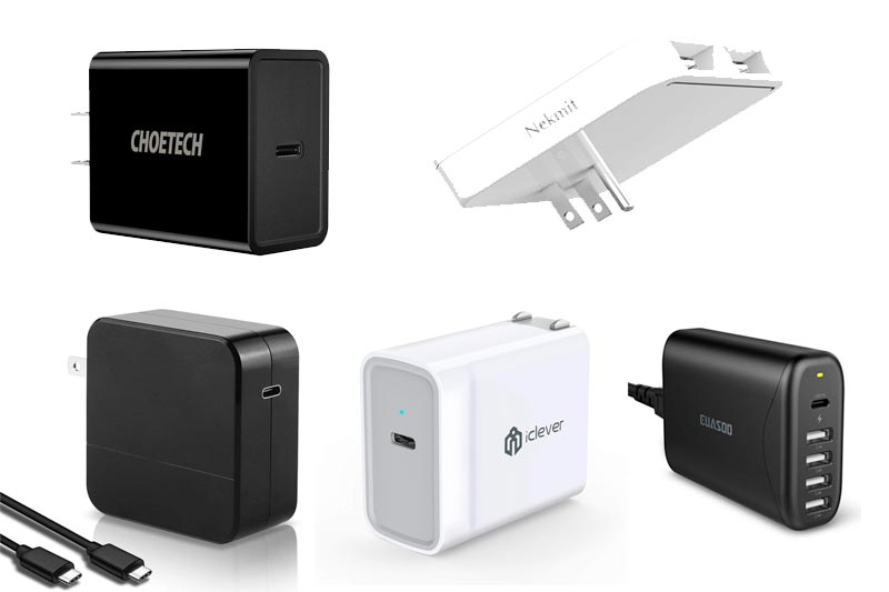 Best Usb C Wall Charger : 10 Reviews 2018