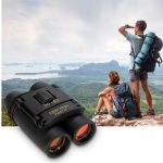 Night Vision Binoculars Reviews : 10 Best, Waterproof, For Travel