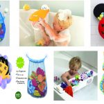Best Bath Toy Organizer : 10 Reviews, with Storage Bin