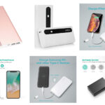 Best Portable 10000mah Power Bank Brands