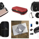 Best Power Bank and Electronic Accessories Pouch